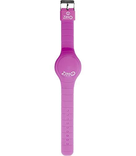 Orologio Zitto Mini AR+ Viola - Glam Violet