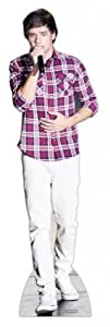 Star Cutouts Cut Out of Liam Payne 1 Direction