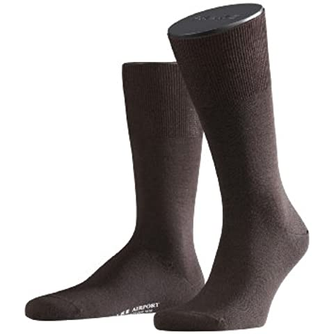 FALKE - 14435  Airport Socke, Calze da uomo