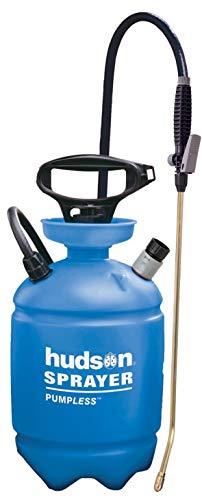 Hudson 27912Sprühgerät Poly Sprayer Gartenschlauch unter Druck - 2 Gallon Poly Sprayer