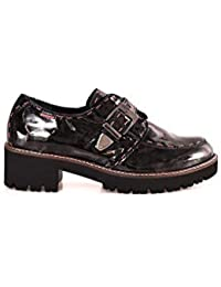 Miss callaghan 13420 Zapatos Mujeres Negro 40