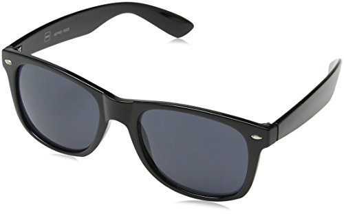 MasterDis Groove Shades GStwo Sonnenbrille, Black, One Size