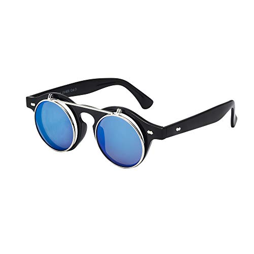 Sunglasses Men's Ladies Flip Up ...