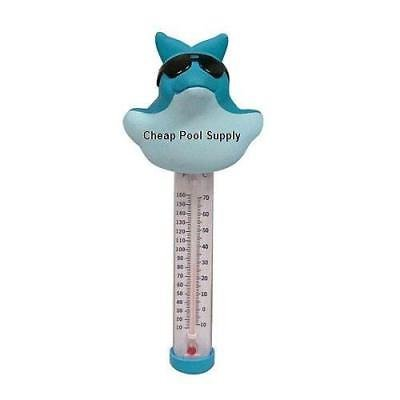 Floating Pool oder Spa Cool Derby Dolphin Thermometer; P # o455K5/U 7rk-b276654