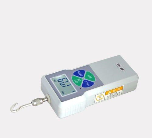 Características: 1. Pantalla digital para una fácil lectura. 2. Peso ligero, tamaño pequeño, fácil de llevar. 3. Unidad de pantalla, lb / kg / N 4. Protección contra cortocircuitos, protección contra fugas, protección contra sobrecarga. 5. Indicador ...