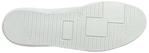 Liebeskind Berlin Lh173200 Snappa, Sneaker Donna Weiß (Cloud White)