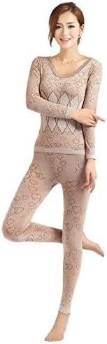 JJHR Biancheria intima termica T-Shirt da Donna da Uomo Uomo Uomo A Manica Lunga Termica per Donne InvernaliB07LH25KPXParent | Qualità Stabile  | Ottima classificazione  | Sconto  | Conveniente  91d8f5