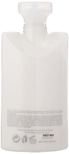 BVLGARI Eau Parfumee Au The Blanc Body Lotion 200ml