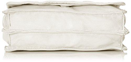 Caterina Lucchi Maestrale, sac bandoulière Weiß (Bianco)