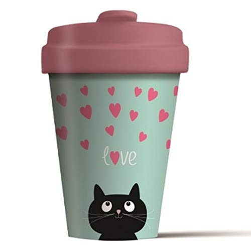 BambooCUP* Kitty Love