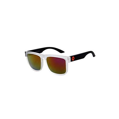 MINGW Brand Design Classic Sports Sunglasses Men Women Driving Square Frame Sun Glasses Male Goggle Uv400