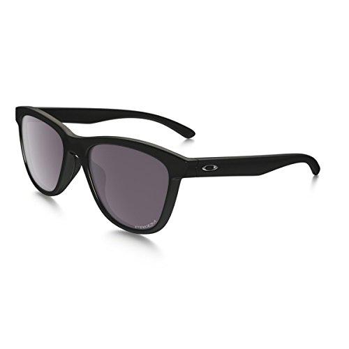 hter 932008 53 Sonnenbrille, Schwarz (Polished Black/Prizmdailypolarized), ()