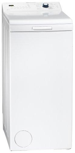 Bauknecht WAT Sensitive 32 Di Waschmaschine Toplader / AAB / Energieverbrauch: 0.85 kWh / 1200 UpM / 5 kg / Display