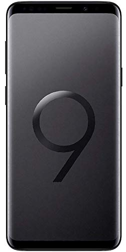 Samsung Galaxy S9 Plus (Midnight Black, 6GB RAM, 64GB Storage) with Offer