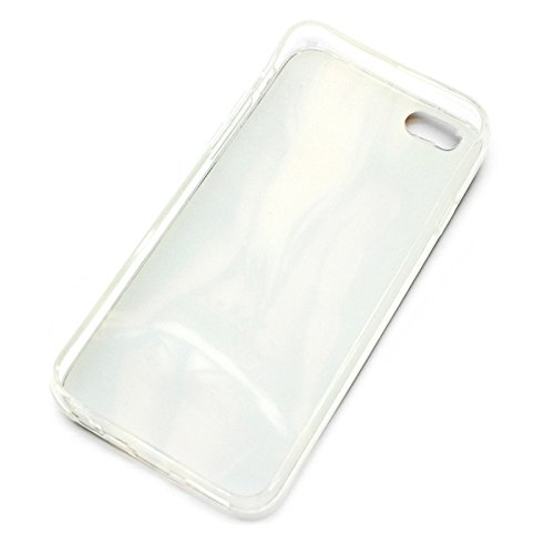 Phone case & Hülle Für IPhone 6 Plus / 6S Plus, Sexy Girl Pattern Transparente Rahmen TPU Fall ( SKU : S-IP6P-0201D ) S-IP6P-0201E