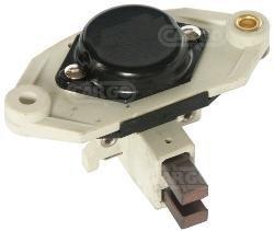 24 V Heavy Duty HD à roue libre pour s'adapter au de régulation de tension Bosch
