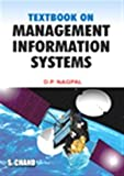 Textbook on Management Information Systems