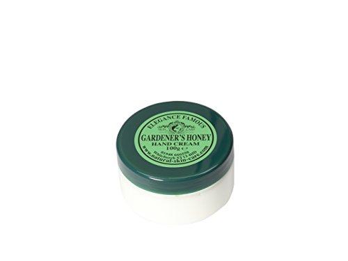 Famous Gardener's Honey Hand Cream 100g by Elegance Natural Skin Care by Elegance Natural Skin Care - Das Leben Auf Dem Land 100% Grünen