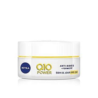Nivea Q10 Crema antiarrugas + extra FPS30 50ml Protección Crema de Día