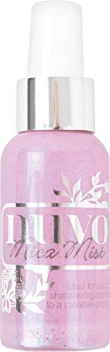 Tonic Studios Glimmer-Spray, 120 x 40 mm, Pink -