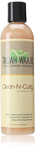 Curls, Waves& Naturals - Clean-N-Curly Hydrating Shampoo 237ml