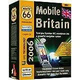 Route 66 Mobile Britain GPS Symbian UIQ Smartphone