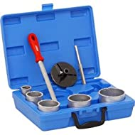 Tile Hole Saw Set 33-83mm
