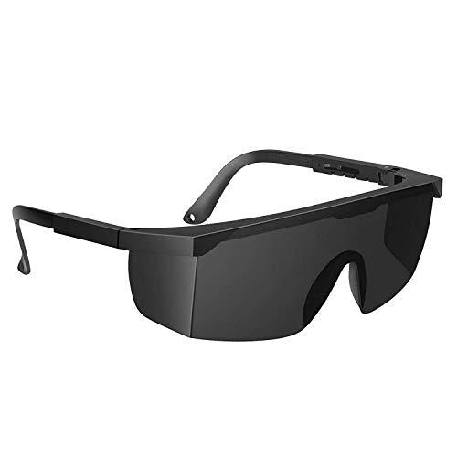 SafeLightPro K9 Lichtschutzbrille Schutzbrille für die HPL/IPL Haarentfernung für Philips, Braun, Auratrio, Lapurete u.s.w