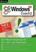 Windows XP Coach 2 (Windows Betriebssystem-disc Xp)