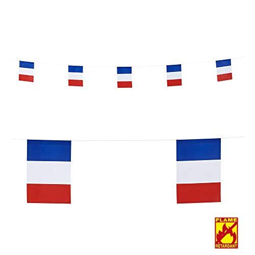 WIDMANN - Flaggengirlande Frankreich