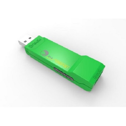 Brook USB Converter für Xbox 360/Xbox One zu PS4 Controller Konverter Adapter (Xbox Controller-konverter One Ps4)