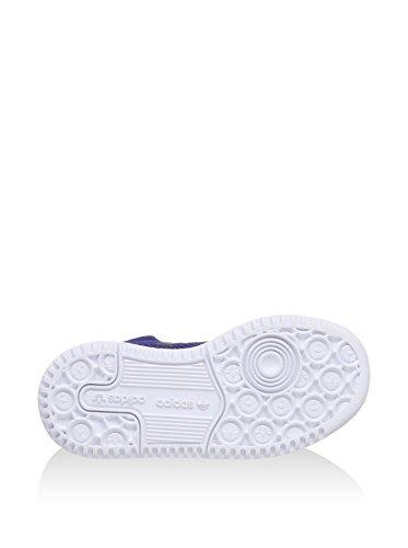 adidas Veritasid Kid, Chaussures Mixte Enfant Bleu