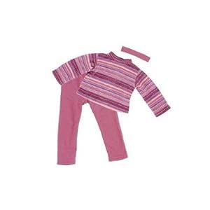 Desconocido Sigikid 26840  - Boutique muñeca, suéteres, Polainas