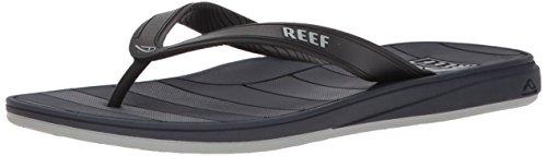 Reef Herren Switchfoot LX Zehentrenner Blau (Navy Nav)