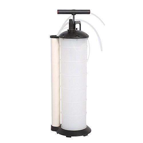Greensen 7L Automobil Ölpumpe Motoröl Kraftstoff Extractor Pumpe Wasser Absaugung Pumpe Flüssigkeit Vakuum Transfer Handbetrieb