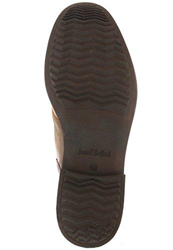 JOSEF SEIBEL - Kevin 05 - Herren Desert Boots - Braun Schuhe in Übergrößen Braun