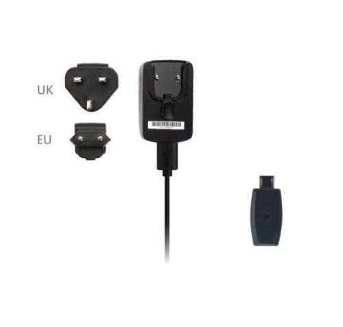 Kensington Ladegerät für Mini-, Micro USB -