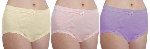 6-lots-de-dessous-pour-femmes-dames-culottes-1x1-strie-grande-taille-100-coton-couleur-pastel-xxos-h