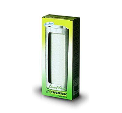 Anzapack Euro Porzellan_0055644 humidificador para radiador, Blanco, 20 cm