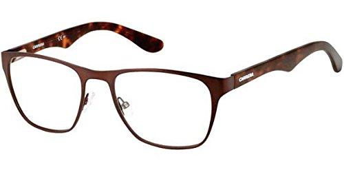 Occhiali da vista per unisex Carrera Vista CA6603 BEN - calibro 55 CuhZX