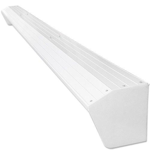 Regenschutzdach für Gelenkarm-Markise 3,5 m weiß Markisenschutz
