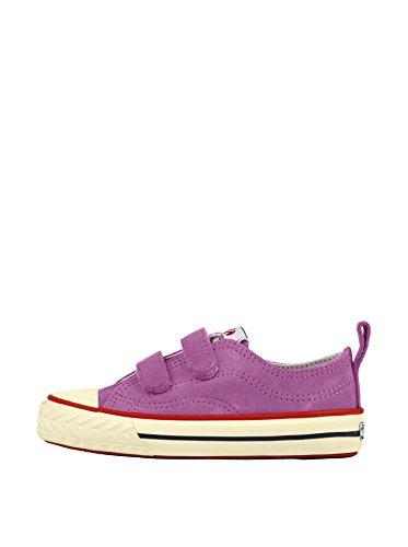 Superga 298 Suvj, Unisex - Kinder Sneaker Lilac