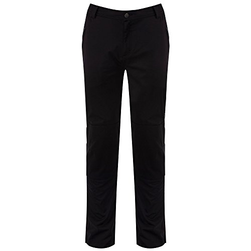 Dare 2b Mens Append Hybrid Stretch Softshell Trousers