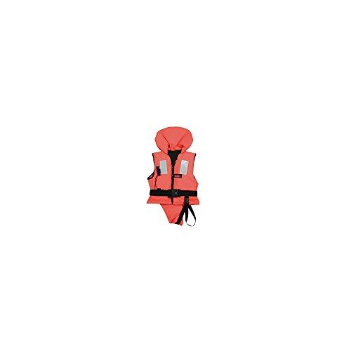 Rettungsweste 15-30kg Schwimmweste ISO 12402-4 Feststoffweste 100N