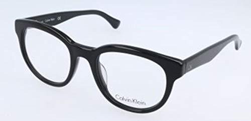 Calvin Klein CK Damen CK5887 001-50-20-140 Brillengestelle, Schwarz, 50