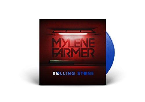 Rolling Stone (Vinyl Bleu)