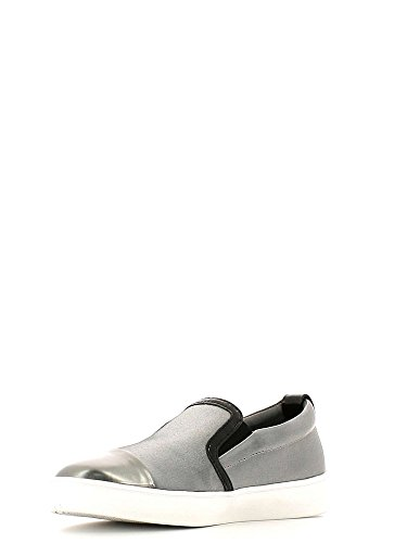 Guess FL4KLY FAB12 Slip-On Donna Grigio