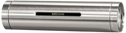 Hama Kitsound Metal Mobile Lautsprecher