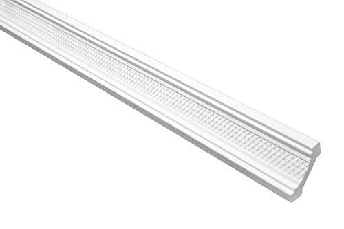 100meter Modanature Soffitto Profili Decorazione Stucco Interno 46X 46 B 3