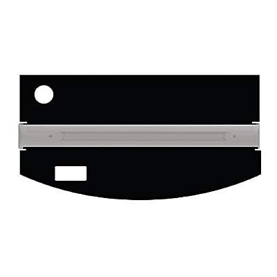 iQuatics Kit de Remplacement Universel Compatible Juwel Vision 260 avec Trous pour écumeur/mangeoire